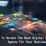 5 Tips To Select The Best Digital Marketing Agency For Your Business